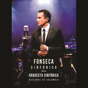 Fonseca - Sinfónico Con La Orquesta Sinfónica Nacional de Colombia Mp3 Download