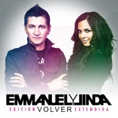 Emmanuel Y Linda - Llueve (feat. Jesus Adrian Romero)