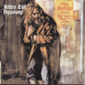 Aqualung (Bonus Track Version)
