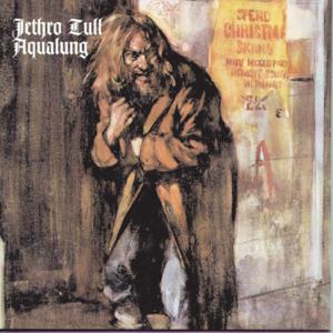 Jethro Tull - Aqualung (Bonus Track Version)