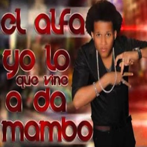 Yo Lo Que Vine a da Mambo - Single Mp3 Download