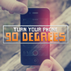 Turn Your Phone 90 Degrees (feat. Anna Toth) - Ifht