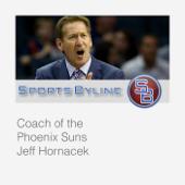 NBA Coaches: Jeff Hornacek