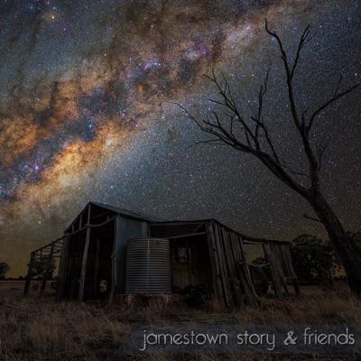 Jamestown Story & Friends - EP - Jamestown Story