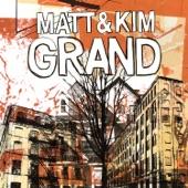 Matt and Kim - Lessons Learned