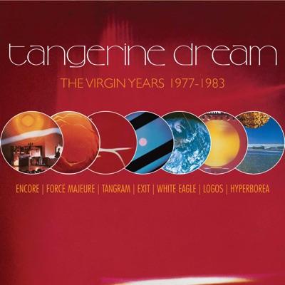 The Virgin Years 1977-1983 - Tangerine Dream