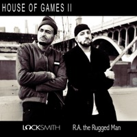 R A The Rugged Man Single