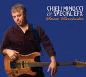 CHIELI MINUCCI & SPECIAL EFX - PLAY WITH ME