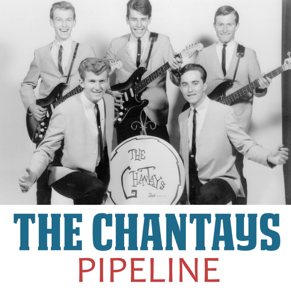Image result for pipeline the chantays single images