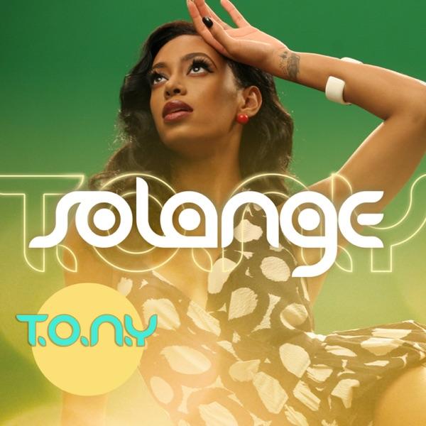 T.O.N.Y. - Single