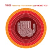 Maze - Back In Stride (feat. Frankie Beverly) [2004 - Remastered]