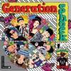 Generation Shock ジャケット画像