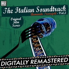 The Italian Soundtrack Vol. 3 - Armando Trovajoli (Original Film Scores)