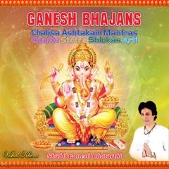 Ganesh Bhajans Chalisa Ashtakam Mantras Chants Stotra Shlokas Arti Shubh Ganesh Chaturthi