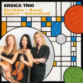 Eroica Trio - Cafe Music