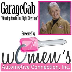 Garage Gab - Car Advice for Women (and Men)