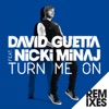 Turn Me On feat Nicki Minaj Remixes EP