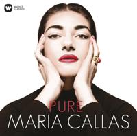 Maria Callas - Pure Maria Callas artwork