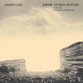 Amos Lee - Windows Are Rolled Down (feat. Colorado Symphony)