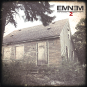 The Marshall Mathers LP2 (Deluxe Version)