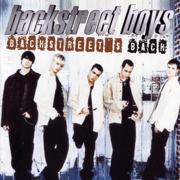 Backstreet Boys mit Everybody (Backstreet's Back)