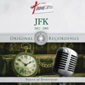 Great Audio Moments, Vol.24: John F. Kennedy