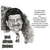 José Alfredo Jiménez, José Alfredo Jiménez