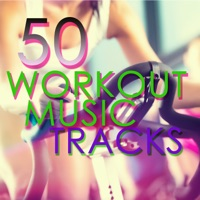 Extreme Music Workout - 50 Workout Music Tracks- Fast Motivation Music for Cardio, Work Out, Aerobics, Running and Indoor Cycling