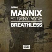 Breathless (feat. Rainy Payne) [Mannix Crystal Disko Extended Mix]