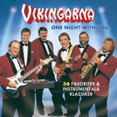 One Night With You (36 Favoriter & Instrumentala Klassiker)