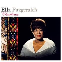View album Ella Fitzgerald - Ella Fitzgerald's Christmas