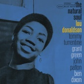 Lou Donaldson - People Will Say We're in Love