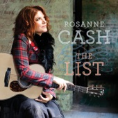 Rosanne Cash - Long Black Veil