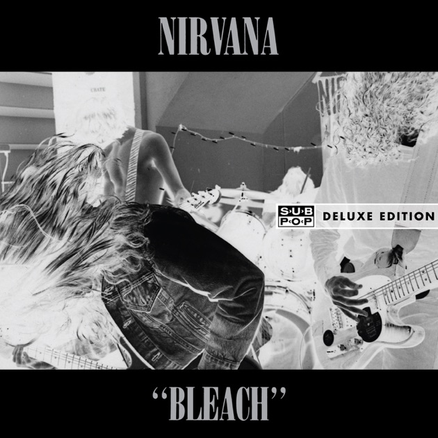 From The Muddy Banks Of The Wishkah Live By Nirvana On Apple Music