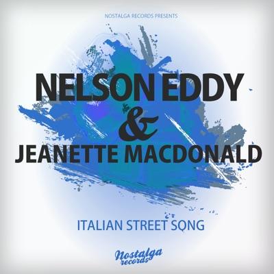 Italian Street Song - Jeanette MacDonald