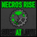 Necros Rise - Suck At Love