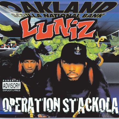 I Got 5 On It (feat. Michael Marshall) - Luniz song