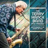 Terry Hanck Band - T's Groove