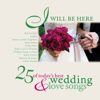 I Will Be Here - 25 Love Songs - Various Artists