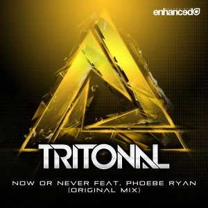 Now or Never (Radio Edit) [feat. Phoebe Ryan] - Single Mp3 Download