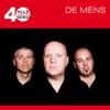 De Mens - Alle 40 Goed artwork