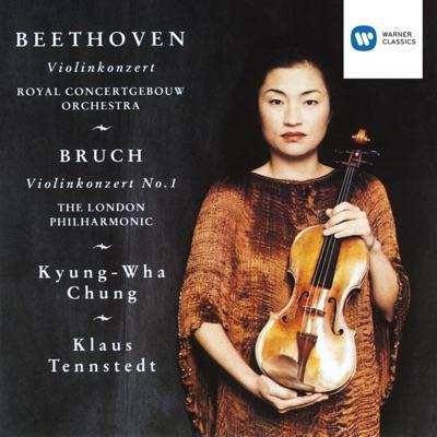 Beethoven/Bruch - Violin Concertos - London Philharmonic Orchestra