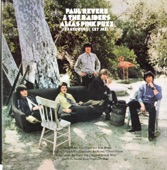 Paul Revere & The Raiders - Thank You