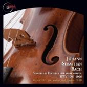Stanley Ritchie - Partita No. 1 in B minor, BWV 1002 - Allemande - Double, Corrente - Double, Sarabande-Double, Tempo di Borea - Double