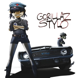 Stylo (feat. Mos Def & Bobby Womack) - Single Mp3 Download
