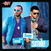 Smile  Shaggy & Tamer Hosny - Shaggy & Tamer Hosny