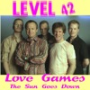 Love Games - Single, Level 42