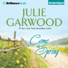 Julie Garwood - Come the Spring: Claybornes' Brides (Unabridged)  artwork