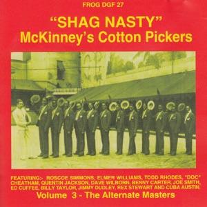 Shag Nasty, Vol. 3: The Alternate Masters