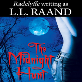The Midnight Hunt: Midnight Hunters, Book 1 (Unabridged) audiobook